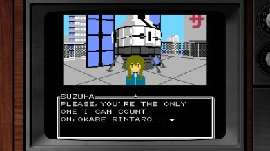 8-BIT Suzuha SS