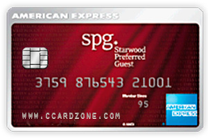 AA bonus transfer from SPG