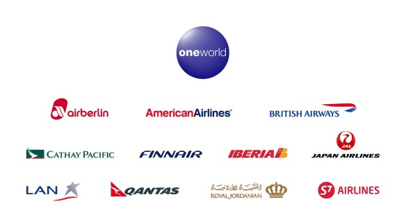 US Airways will be added to this list soon