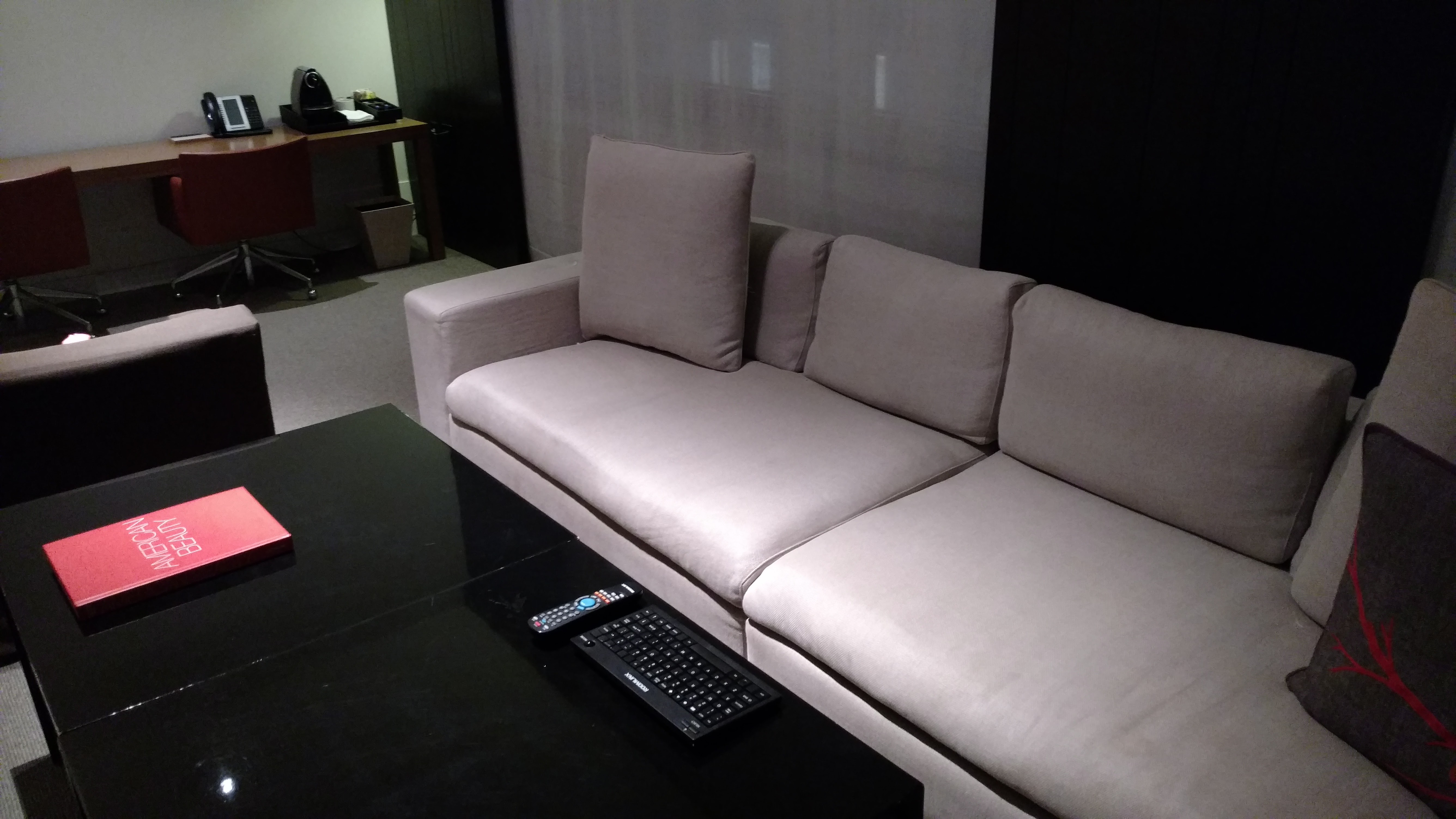 This suite at the Andaz 5th Ave was pretty sweet but did it cost too much?