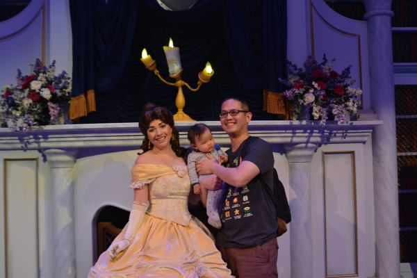 I've had the privilege of being one of the few dads invited to Disney SMMC, but I've got some questions about this predominantly mom blogger conference!
