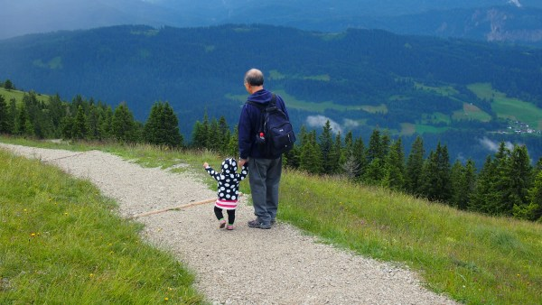 I've been traveling with my wife and two kids ever since the first one was 11 weeks old. Some reflections on 4 tough but rewarding years of family travel.