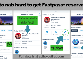 Disney World Fastpass+ can be confusing to some, but learn how to maximize your time in the parks and minimize stress with these simple tips and tricks.