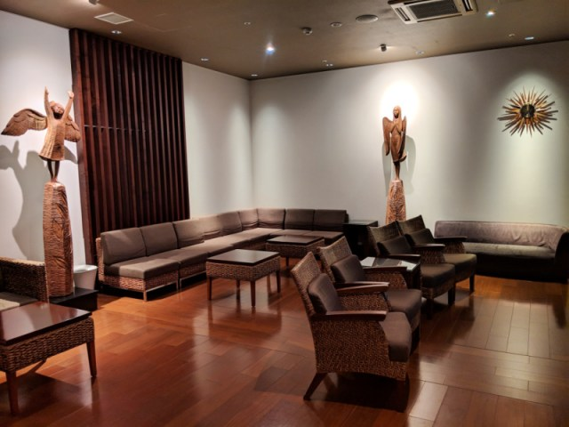Tsuruga Resort and Spa Review - onsen