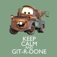 Getting Started: Git-R-Done Award Booking