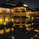 Le Meridien Chiang Rai Resort – the Ultimate Low Category Luxury