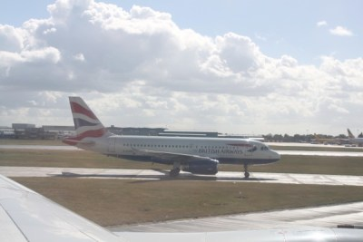 British Airways takes away 4,500 Avios Award in North America – Not the end of the world
