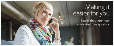 How do you feel about AmericanAir's new Interactive Voice Response System?