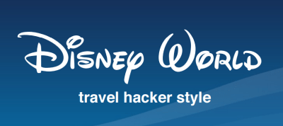 Disney World Hacks- Haley's #FT4RL Presentation, by Popular Demand!
