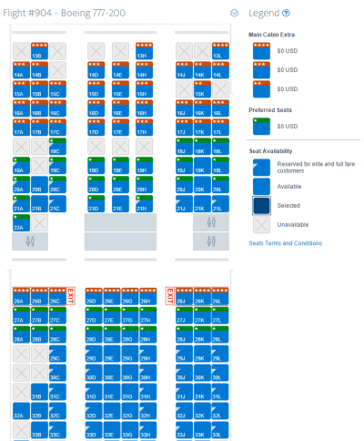 I just booked my first International Long Haul Economy Flight in 22+ Months?!?