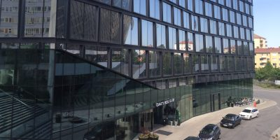 Review: Quality Hotel Globe Stockholm