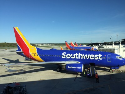 Southwest Companion Pass and Corporate Responsibility
