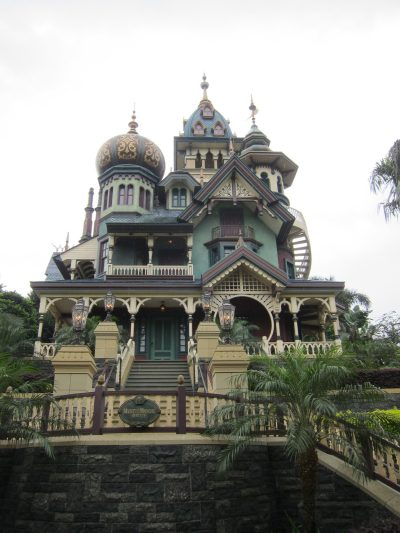 Hong Kong Disneyland Best Attractions