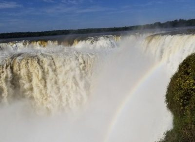 Iguazu Falls With Kids: What to Know Before You Go