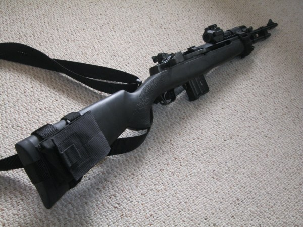With the new law - what would you recommend for tactical ...