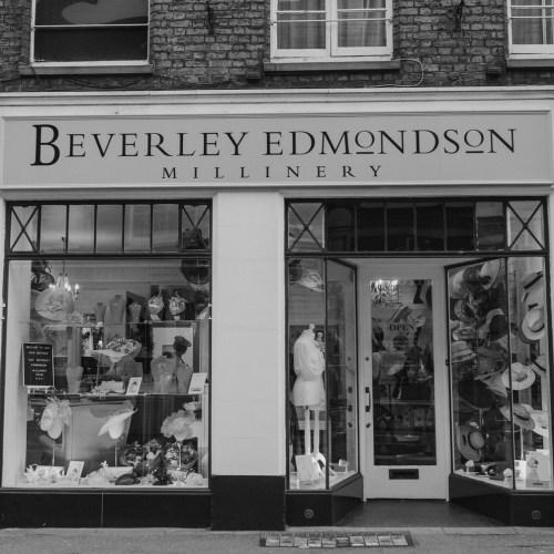 Beverley Edmondson