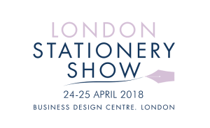 Industry Standard for successful modern retailing at London Stationary Show