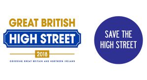 The Great British High Street Awards are back!