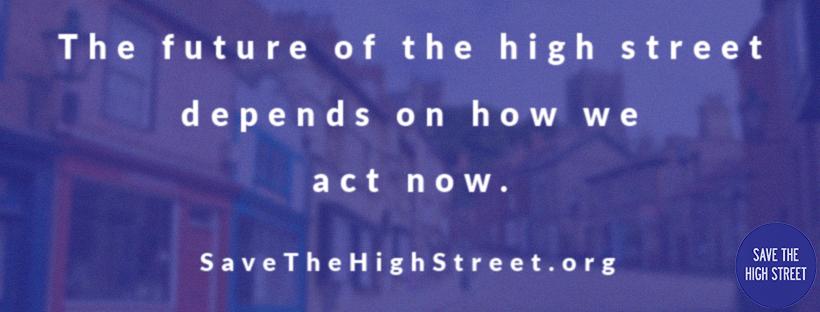 High Street Manifesto 2018