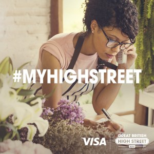 Great British High Street Week – #MYHIGHSTREET