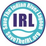Save the IRL logo