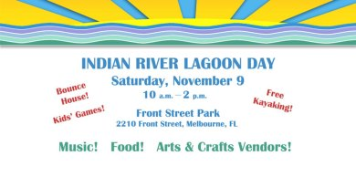 Indian River Lagoon Day 2019