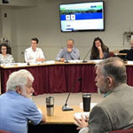 Brevard County Citizen Oversight Committee of the Save Our Indian River Lagoon Plan