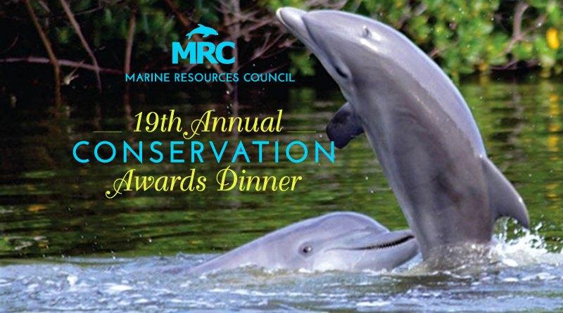 MRC Conservation Achievement Awards Banquet 2020: Feb. 22