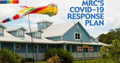 Read MRC's COVID-19 Response Plan