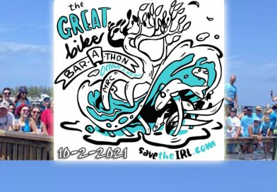 The Great Bike-Bar-A-Thon Rides Again For The Indian River Lagoon!