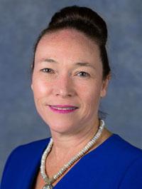 Virginia BarkerDirector, Brevard County Natural Resources Management