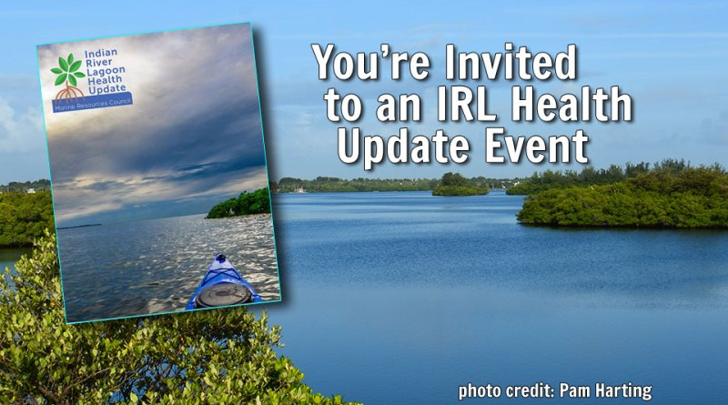 You're Invited to an IRL HealthUpdate Event