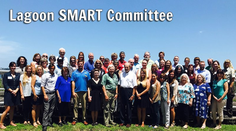 Lagoon SMART Committee
