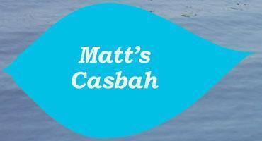 Matt's Casbah