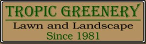 Tropic Greenery