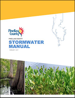 Pinellas County Stormwater Management Manual: 2017