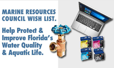 You Shop. You Give. MRC's Wish List