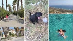 Mijn mooiste vakantie, Griekenland Kos #1
