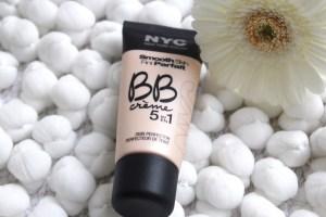 BB cream | Make up door een dummy