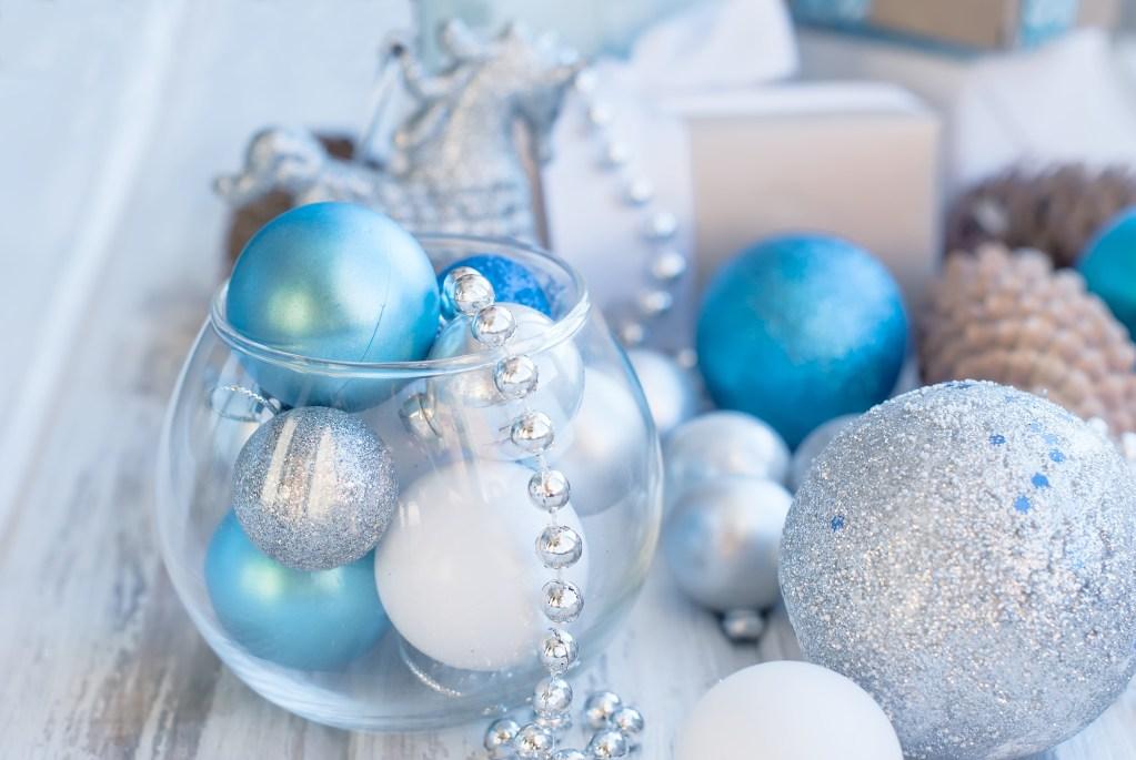 Uitslag van het kerst blogfeestje