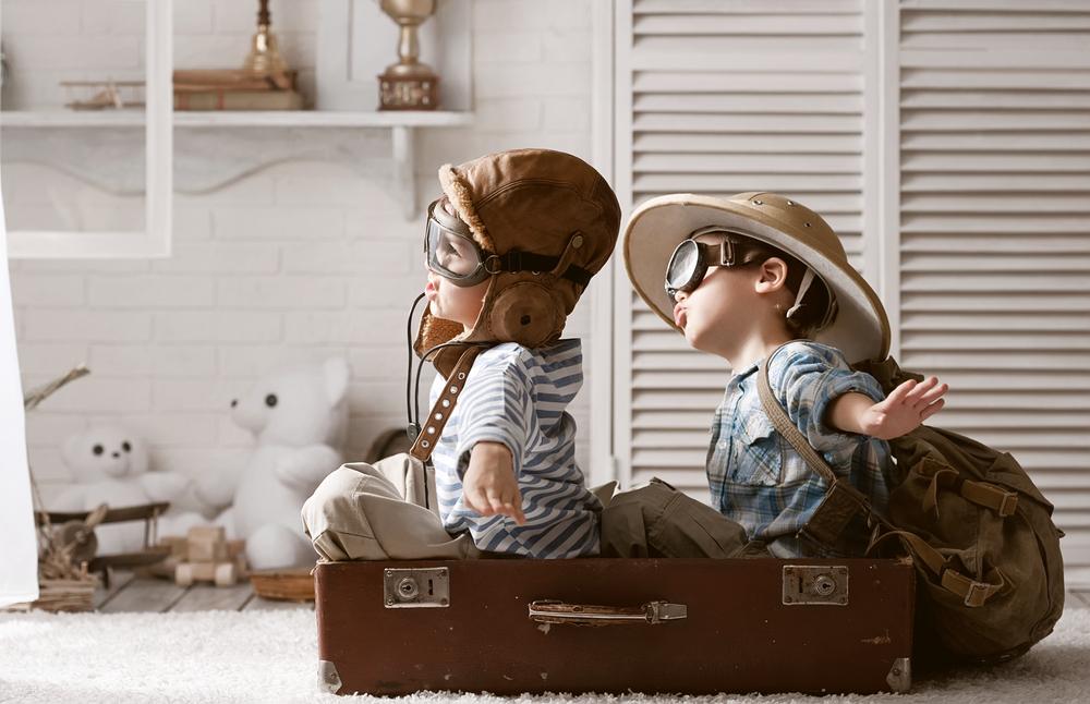 Hoe maak je reizen met kinderen minder stressvol?