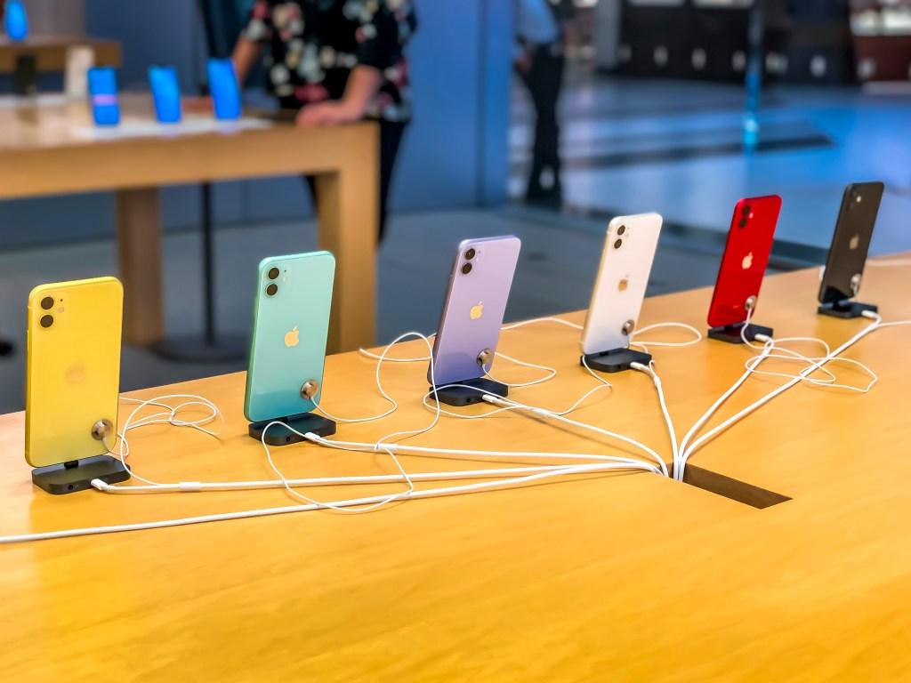 De redenen waarom ik de iPhone 11 wil hebben