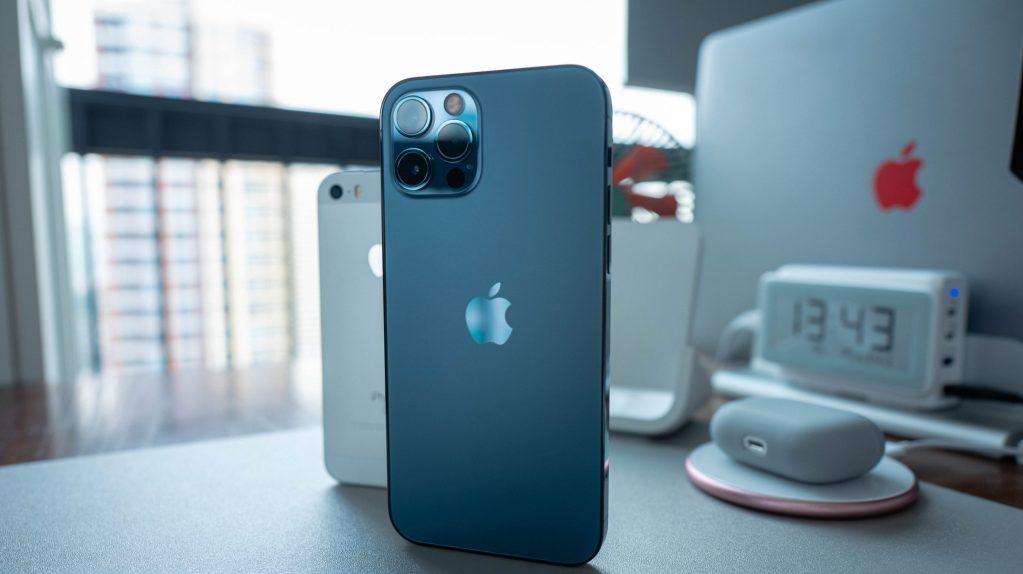 Redenen om een iPhone aan te schaffen