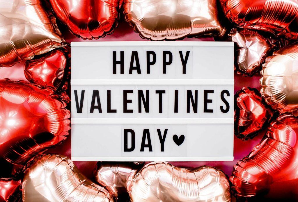 Valentijnscadeau voor hem, 14 x de leukste!
