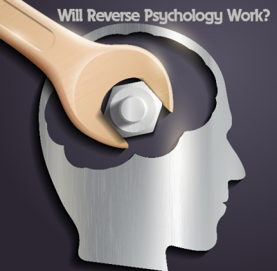Will reverse psychology really save a marriage? Can this tip or trick help you stop a divorce?