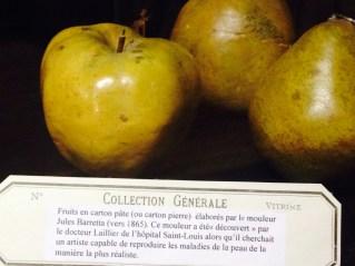 fruit barretta