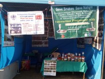 Save Snakes Save Nature Nawalpur Fest 1
