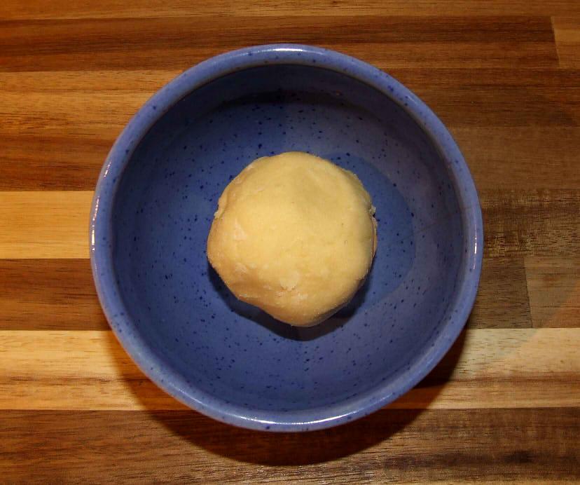 la recette de beurre manié