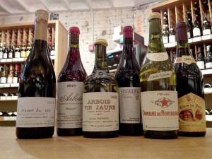 vins du jura selection, vins du jura Chroniques du vin et des vignobles : Vins du Jura
