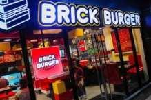 Lego burgers, Lego burgers Une brique dans le ventre : ça vous tente des LEGO burgers ?